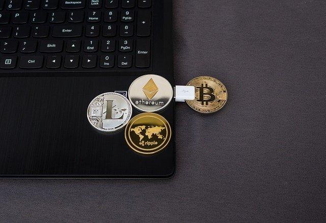 passives Einkommen bei Bitcoin Compass
