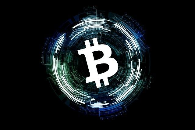 Bitcoin-Minenarbeiter bei Bitcoin Trader